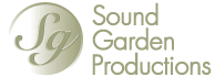Sound Gardens Productions